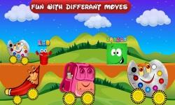 Kids Preschool Education Fun screenshot 4/6