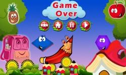 Kids Preschool Education Fun screenshot 5/6