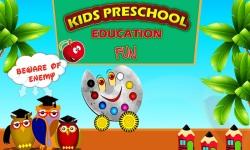 Kids Preschool Education Fun screenshot 6/6