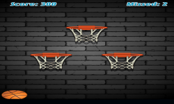 Basketball Shoots screenshot 3/6