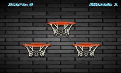 Basketball Shoots screenshot 5/6