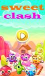 Sweet Clash screenshot 1/6