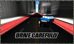 Police Car Racing in City 3D screenshot 3/3