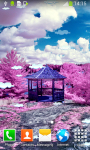 Sakura Tree Live Wallpapers screenshot 5/6