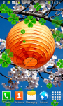 Sakura Tree Live Wallpapers screenshot 6/6