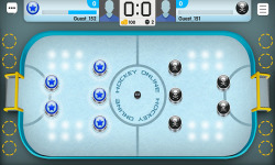 Hockey Online screenshot 1/6