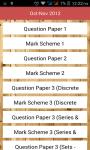 IB Past Papers screenshot 4/4