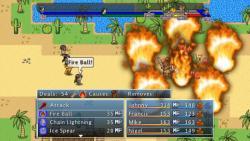 Doom and Destiny Advanced ordinary screenshot 1/6