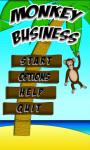 The Monkey Business screenshot 1/3