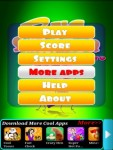 Bug Smasher_Free screenshot 2/6
