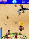Bug Smasher_Free screenshot 3/6