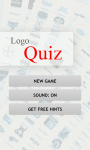 Logo Quiz screenshot 1/3