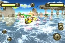 Battle Boats 3D free screenshot 3/6