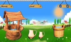 Water Jug Puzzle Fun Game screenshot 3/5