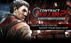 Contract Killer 2 screenshot 1/5