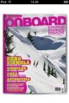 Onboard Snowboarding Magazine screenshot 1/1