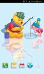 Winnie Pooh Wallpapers screenshot 1/6