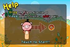 Hungry Pig  screenshot 2/5