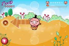 Hungry Pig  screenshot 3/5