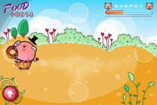 Hungry Pig  screenshot 4/5