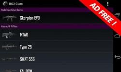 CS Guns Game screenshot 1/6