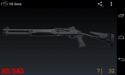 CS Guns Game screenshot 4/6