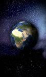 Beautiful planet live wallpaper Free screenshot 3/5