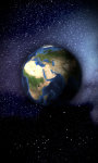 Beautiful planet live wallpaper Free screenshot 4/5