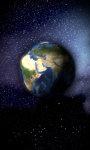 Beautiful planet live wallpaper Free screenshot 5/5