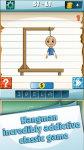 Hangman – Word Guessing Game screenshot 1/5