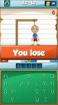 Hangman – Word Guessing Game screenshot 4/5
