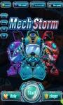 Mech Storm screenshot 1/5