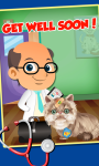 Pet Vet Doctor screenshot 5/5