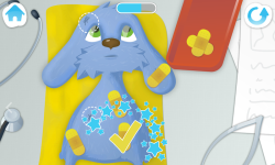 Dog Doctor - Kids Game screenshot 3/6
