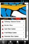 Subway Run screenshot 3/3