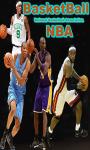 BasketBall_NBA screenshot 1/4