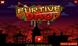 Furtive Dao-free screenshot 1/5