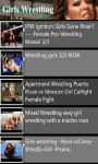 Girls Wrestling Videos w8 screenshot 2/3