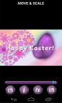 Happy Easter Backgrounds HD 3D screenshot 6/6