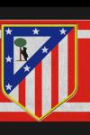Atlético Madrid La Liga Champion 2014 Wallpaper screenshot 2/6