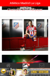 Atlético Madrid La Liga Champion 2014 Wallpaper screenshot 5/6