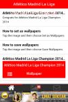 Atlético Madrid La Liga Champion 2014 Wallpaper screenshot 6/6