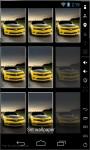 Chevrolet Camaro Live Wallpaper screenshot 1/2