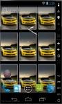 Chevrolet Camaro Live Wallpaper screenshot 2/2