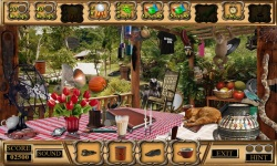 Free Hidden Objects Game - The Last Cottage screenshot 3/4