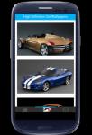 High Definition Car Wallpapers screenshot 2/6