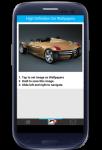 High Definition Car Wallpapers screenshot 3/6