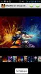 Free Naruto Shippuden Wallpaper HD screenshot 1/4