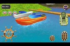 3D Boat Parking screenshot 4/4