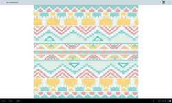 Aztec Wallpapers screenshot 2/3